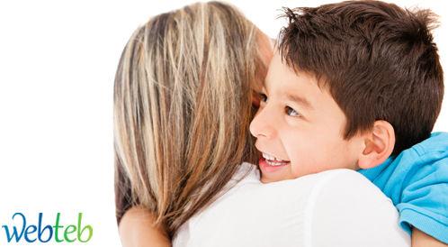 كيف اربي طفلي؟ الدليل لتربية البنين لكل ام وحيدة!