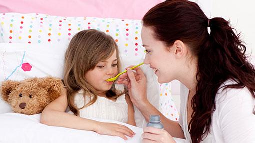 الباراسيتامول  للأطفال - فوائد وأيضا أخطار !
