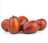 عصير العنّـاب البري-