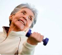 الرياضة واعراض سن اليأس عند المرأة