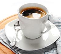 شرب القهوة والقلب