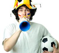 المراحل الحاسمة من يورو 2012: هل قلوبكم جاهزة لها؟