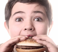 السمنة والوزن الزائد:
