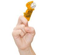 توصيات للحد من مشاكل المفاصل في أصابع اليد