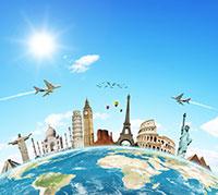 9 حقائق عن السفر