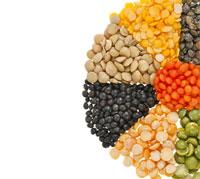10 تصحيحات لمعتقدات حول فوائد الألياف الغذائية!