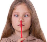 الحوَل لدى الأطفال: ما هو وما هي أساليب علاجه!؟