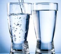 أهمية الماء في تخفيف الوزن