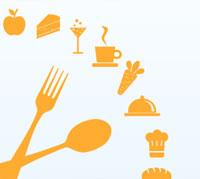 التغذية السليمة وطريقة تناول الغذاء