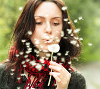 حساسية الربيع: أسبابها وعلاجاتها