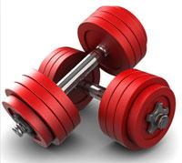 بين التمارين والاصابات: هكذا نقوم بالرياضة السليمة.
