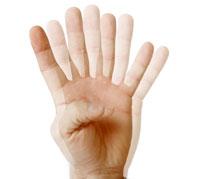 تمارين العين المتبعة لتحسين النظر