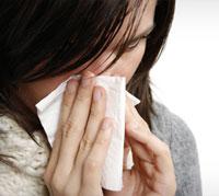 علاج التهابات الجيوب الأنفية