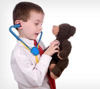طفلكم يعاني من التهاب الأذن؟ هو ليس الوحيد.