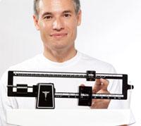 لماذا تخفيف الوزن لدى الرجال اسهل بكثير؟