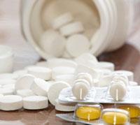 تأثير الأدوية وآثارها الجانبية!