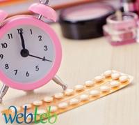 يمكنك التخلص من حبوب منع الحمل!