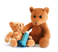 علاج الربو عند الأطفال - هل هو ممكن؟