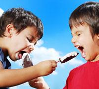 مشاكل الأسنان في العطلة الصيفية !