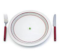 اضطراب غذائي: ماهي اسباب فقدان الشهية والشره؟