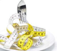 طرق لانقاص الوزن:
