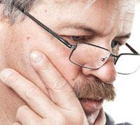 السكري والاضطرابات العصبية