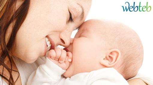 من فوائد حليب الأم أنه يساهم في تطور الدماغ عند الطفل!