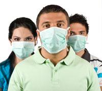 اختلاف اعراض الانفلونزا: