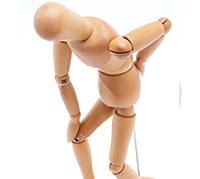 أسباب ألم أسفل الظهر وعوامل الخطر