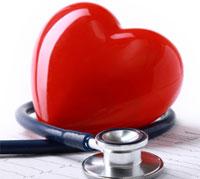 أمراض القلب وإعادة تأهيل القلب