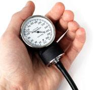 ضغط الدم المرتفع: