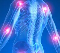 مفاصل الجسم: كيف تعمل بشكل سليم؟!