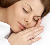 اضطرابات النوم-