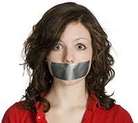 صعوبة الإبلاغ عن التحرش الجنسي