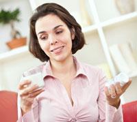 علاقة عدم انتظام الدورة الشهرية بهشاشة العظام
