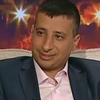 الدكتور أحمد شلطف