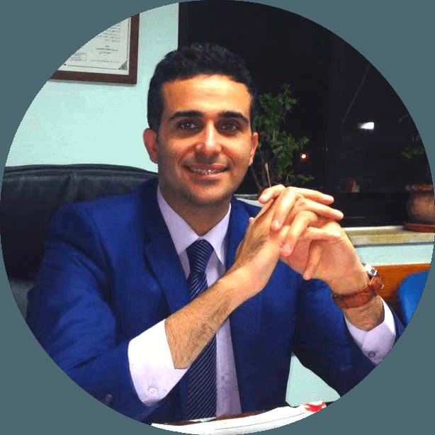 Dr. Anas Elamleh
