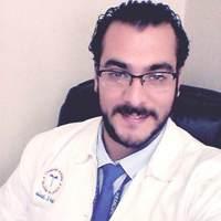 الدكتور صهيب حداد