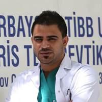 الدكتور ماهر الكيلاني