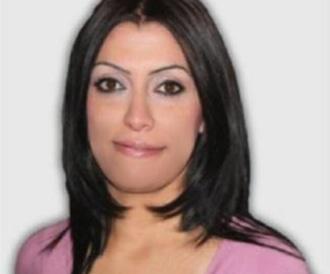 رانيا عيسى