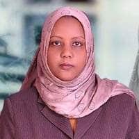 الدكتورة نجوان عبد الرزاق حمد