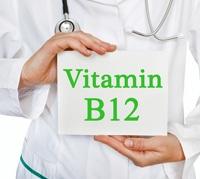 جزيء فيتامين ب 12