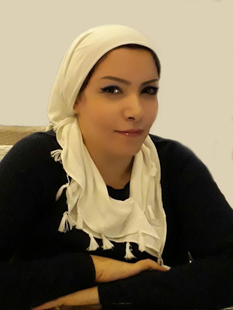 ياسمين ياسين