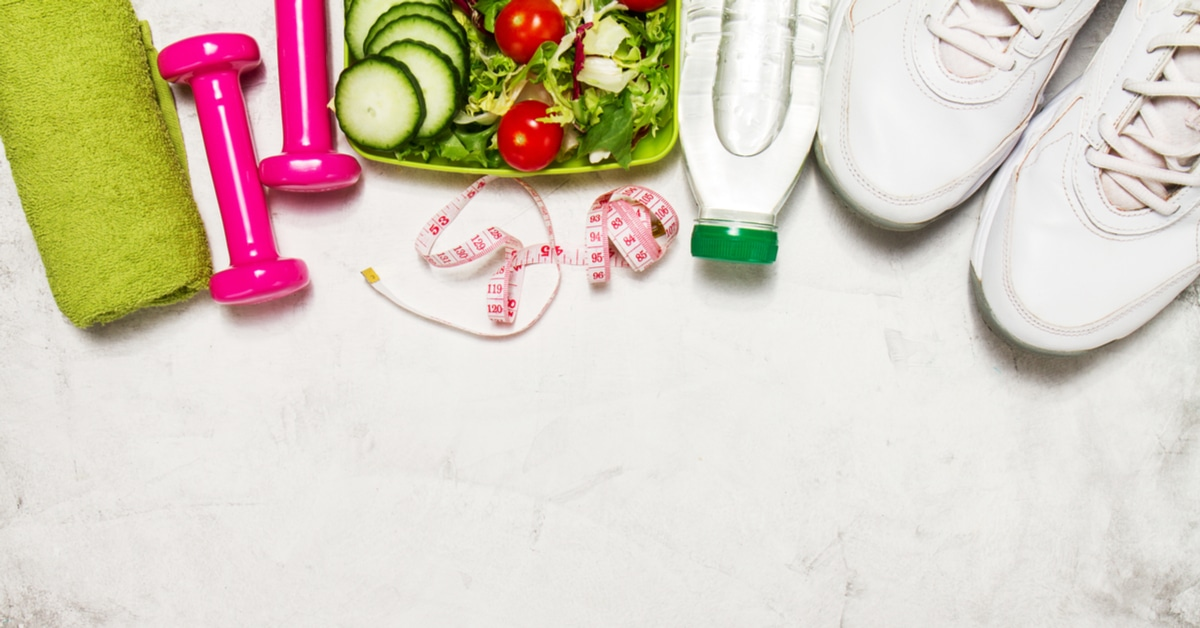 8 أمور عليك القيام بها من اجل صحتك