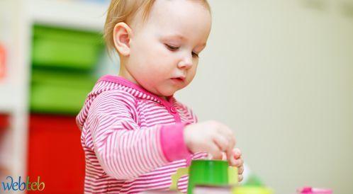 مراحل تطور الطفل من 12-18 شهراً