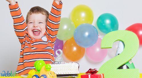 مراحل تطور الطفل من 18-24 شهراً