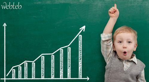 حاسبة نمو الطفل