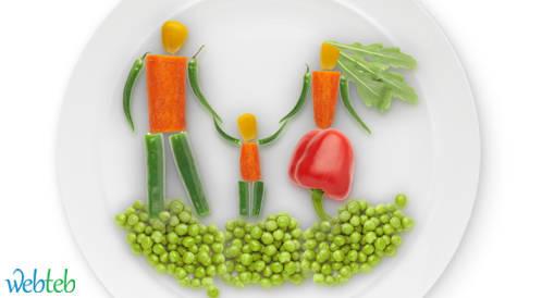 هل غذاء طفلك سليم؟