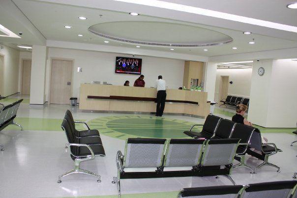 مركز زليخة الطبي