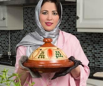 صورة المجموعة - حوامل وأمهات المغرب العربي